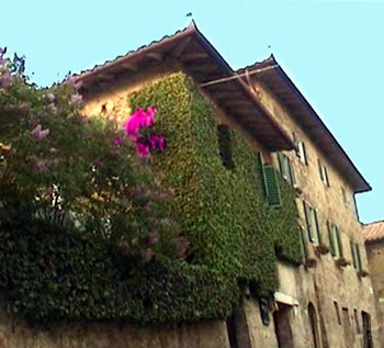 Bed and breakfast Pienza - Bed and breakfast La Casa di Adelina