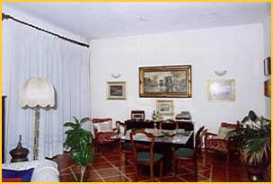 Bed and breakfast<br> stelle in Pozzuoli - Bed and breakfast<br> Dolcesonno Villa Alba 24