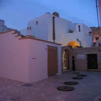 Bed and breakfast Presicce - Bed and breakfast Corte dei Nonni