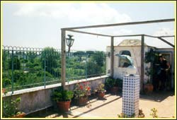 Bed and breakfast<br> 2 stelle in Procida - Bed and breakfast<br> La Terrazza