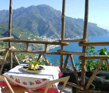 Bed and breakfast<br> stelle in Ravello - Bed and breakfast<br> Giardino dei Limoni