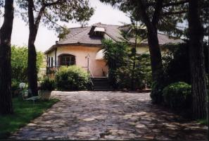 Bed and breakfast 2 stelle Roma Ostia - Bed and breakfast Villa Verde