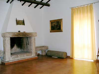 Farm Home Roma Ostia - Farm Home Rodrigo de Vivar Country and Resort - Procoio
