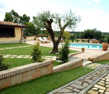 Bed and breakfast Roma - Bed and breakfast La Valle dei Casali