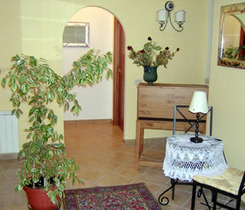 Bed and breakfast Roma - Bed and breakfast Le 4 Meraviglie