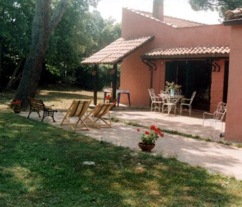 Bed and breakfast Roma - Bed and breakfast Casale delle Mimose