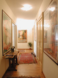 Bed and breakfast Roma - Bed and breakfast Vacanze Romane 2