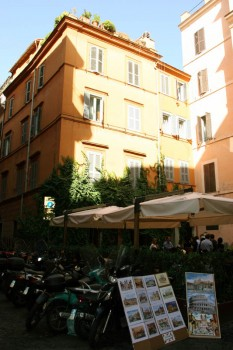 Bed and breakfast Roma - Bed and breakfast Residenza Trevi Roma