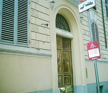 Bed and breakfast Roma - Bed and breakfast B&T Rooms Trani