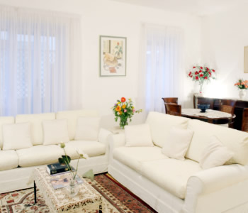 Bed and breakfast Roma - Bed and breakfast Betania