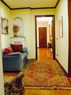 Bed and breakfast Roma - Bed and breakfast Vatican's House