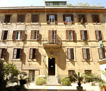 Bed and breakfast Roma - Bed and breakfast Vatican Holiday