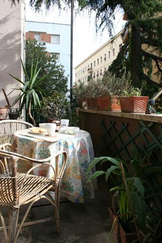 Bed and breakfast Roma - Bed and breakfast Maison Genevois 3