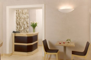 Affitta camere 3 stelle Roma - Affitta camere Relais Ottocento