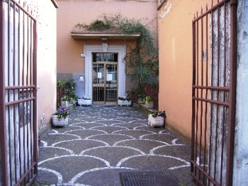 Bed and breakfast Roma - Bed and breakfast Leonard