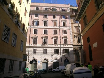 Bed and breakfast Roma - Bed and breakfast Laterano