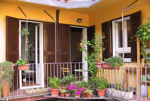 Bed and breakfast Roma - Bed and breakfast A Casa di Giusy