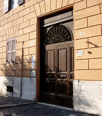 Bed and breakfast Roma - Bed and breakfast Kimama