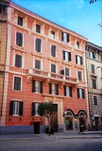 Bed and breakfast Roma - Bed and breakfast Alle Fornaci a San Pietro