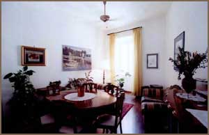 Bed and breakfast Roma - Bed and breakfast Federici