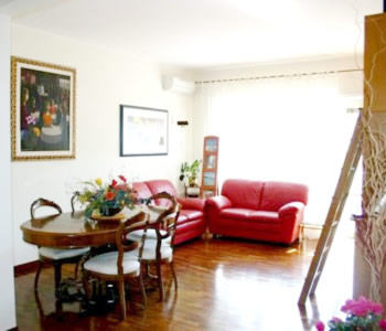 Bed and breakfast Roma - Bed and breakfast Le Finestre sul Vaticano