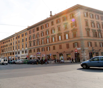 Bed and breakfast Roma - Bed and breakfast 100 metri dal Vaticano