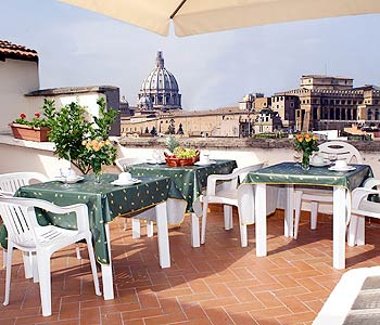 Bed and breakfast Roma - Bed and breakfast Il Tesoro