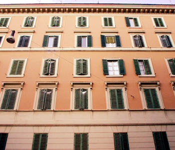 Bed and breakfast Roma - Bed and breakfast Residenza Vaticana