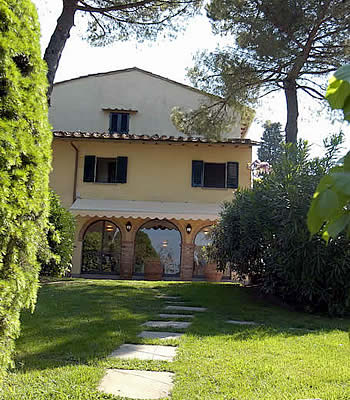 Bed and breakfast 2 stelle San Casciano in Val di Pesa - Bed and breakfast I Barronci