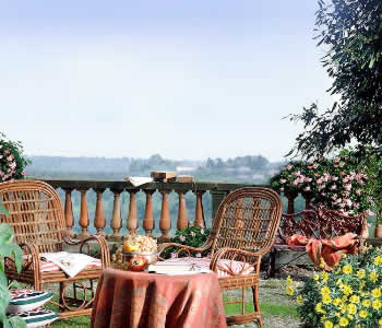 Bed and breakfast San Casciano in Val di Pesa - Bed and breakfast Villa Il Poggiale Dimora Storica