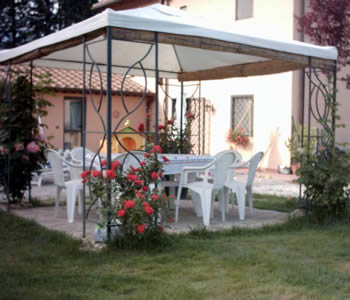 Bed and breakfast 1 stelle San Casciano in Val di Pesa - Bed and breakfast Pergolato di Sotto