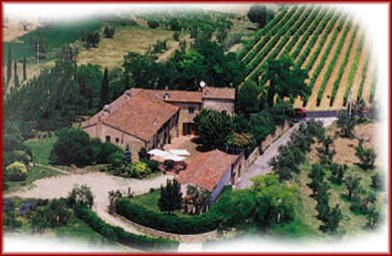 Bed and breakfast San Casciano in Val di Pesa - Bed and breakfast Locanda Barbarossa