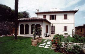 Bed and breakfast San Gimignano - Bed and breakfast Locanda La Mandragola