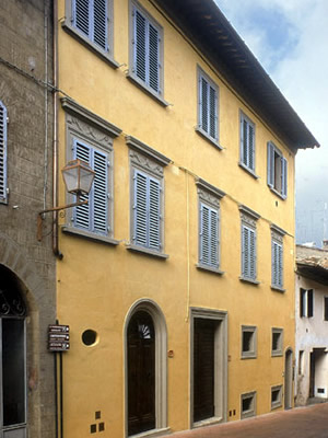 Bed and breakfast San Gimignano - Bed and breakfast Palazzo al Torrione