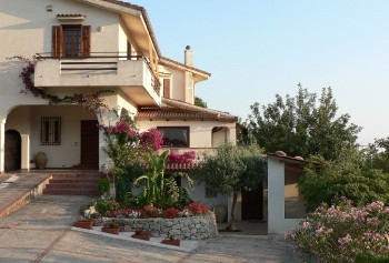 Bed and breakfast 3 stelle Scicli - Bed and breakfast Loggia dell'Acanto