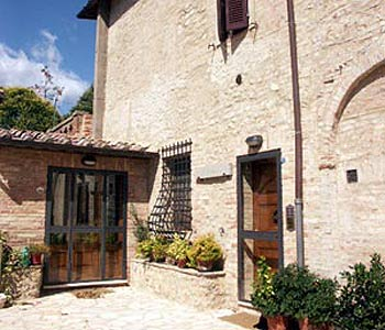 Bed and breakfast Siena - Bed and breakfast Il Pettirosso