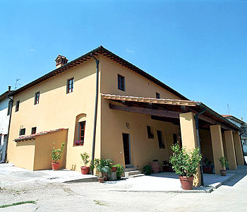 Bed and breakfast Signa - Bed and breakfast Casa Nardi