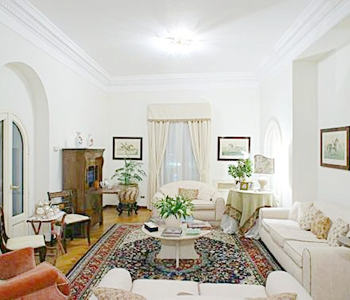 Affitta camere<br> stelle in Sorrento - Affitta camere<br> Palazzo Marziale