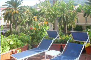 Apartamenti-ville in affitto<br> stelle in Sorrento - Apartamenti-ville in affitto<br> Sorrento Holidays (M101)
