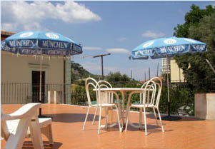 Apartamenti-ville in affitto<br> 3 stelle in Sorrento - Apartamenti-ville in affitto<br> Sorrento Holidays (T319)