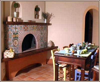 Bed and breakfast<br> 2 stelle in Sorrento - Bed and breakfast<br> Casa Astarita