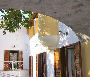Bed and breakfast<br> stelle in Sorrento - Bed and breakfast<br> La Magnolia