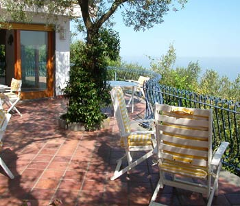 Apartamenti-ville in affitto<br> stelle in Sorrento - Apartamenti-ville in affitto<br> Villa Sorrento Holidays (V441)