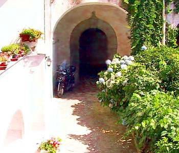 Bed and breakfast<br> stelle in Sorrento - Bed and breakfast<br> Relax