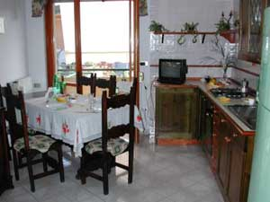 Bed and breakfast<br> 3 stelle in Sorrento - Bed and breakfast<br> Il Platano