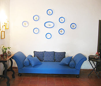 Bed and breakfast<br> 3 stelle in Sorrento - Bed and breakfast<br> Villa Romano