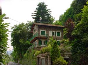 Bed and breakfast 2 stelle Stresa - Bed and breakfast La Sorgente
