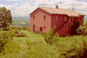 Bed and breakfast 2 stelle Todi - Bed and breakfast Il Cardo