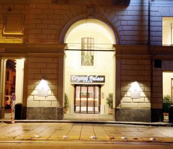 Alberghi torino stazione porta nuova hotel pensioni - Torino porta nuova stazione ...