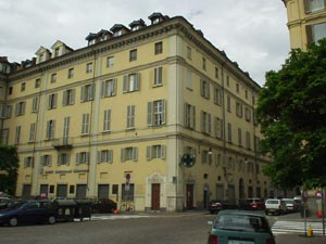 Bed and breakfast 2 stelle Torino - Bed and breakfast Ai Savoia